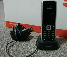 More details for yealink w52h additional handset for w52p base station