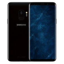 Samsung Galaxy S9 Sm-G960U G960A 4+64Gb At&T Gsm Unlocked Android Smartphones