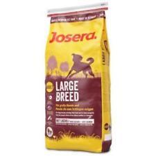 Josera Large Breed 15 kg Hundefutter für große Rassen und Schlinger