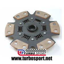 Ford Cosworth fast road race cerametallic paddle drive clutch plate heavy duty