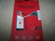 iCarez True Glass Screen Protection Kit for iPhone X~~~NIB (retail 39.95)