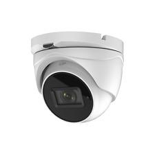 8MP/4K HD Analog Motorized VF EXIR Turret Camera OEM Hikvision DS-2CE79U1T-IT3ZF