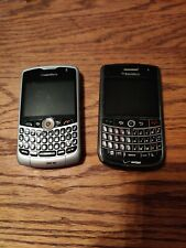 Blackberry Curve / Bold Verizon Cellphone Keypad Mini-SIM MicroSD Card Slot
