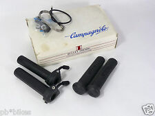 Campagnolo Mountain Bike shifters Themis Bullet  version NOS Record OR mtb