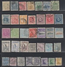 Uruguay 1884-1964 a mostly used Collection