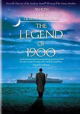 LEGEND OF 1900 / (ECOA) - DVD - Region 1