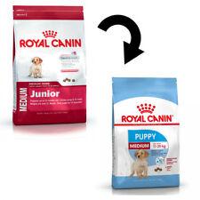 Royal Canin Medium Junior kg. 15