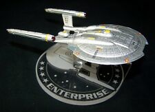 acrylic replacement display base for Eaglemoss Star Trek Enterprise NX-01