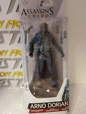 Assassin's Creed Series 4 Eagle Vision Arno Dorian McFarlane Toys Action Figure