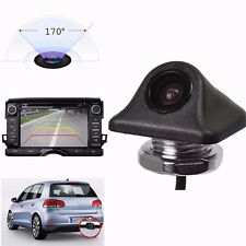 170° Nachtsicht Auto Rückfahrkamera KFZ Car Mini Kamera Einparkhilfe Blickwinkel