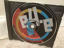 a-ha - East of the Sun, West of the Moon (Promo CD, 1990, Warner) 9 26314-2-DJ