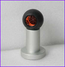Spherical magnetic measuring reflective ball spherical prism for total stations