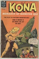 Kona #15 July 1965 G