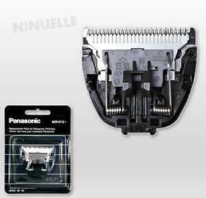 Original Panasonic Ersatz-Scherkopf für ER-1410/ER-1411/146/148, WER9713