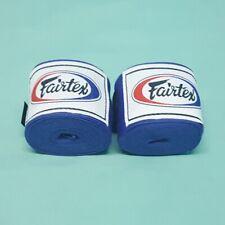 HAND WRAPS BOXING GLOVES FAIRTEX NYLOM COTTON PROTECTIVE ELASTIC THIN FREE SIZE