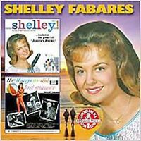 NEW Shelley!/Things We Did Last Summer (Audio CD)