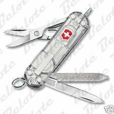 Victorinox Swiss Army Signature Lite Silver Tech 54752