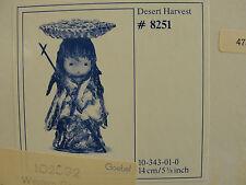 """Degrazia Goebel - Destert Harvest #8251 With Box 5 3/8"""""""