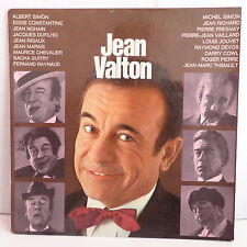 JEAN VALTON Tour de cabaet Albert Simon / michel Simon ....