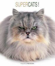 Super Cats, Capra, Flavia, Very Good Book