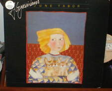 June Tabor – Abyssinians LP UK FEMME FOLK