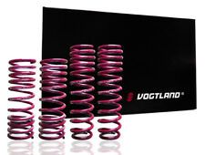 VOGTLAND LOWERING SPRINGS 2002-2008 AUDI A4 4 CYL QUATTRO 950097