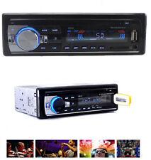 Car Bluetooth Audio system In-dash Head Units Vehicle Player FM MP3/USB/SD/AUX