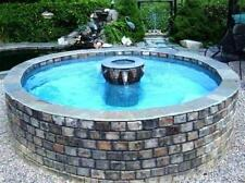 DIY Patio Paver Kit makes 1000s of 4x6x1.5 stones w/24 Molds & Supplies. US Made