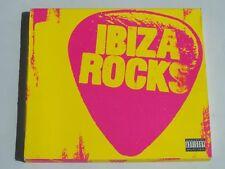 Ibiza Rocks - Manumission (CD Album) Used Very Good