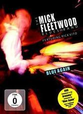 MICK FLEETWOOD Blues Band-Blue AGAIN * DVD * NOUVEAU *
