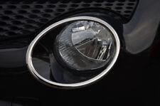 Chrome Headlight Headlamp Rim Surround Trim Covers To Fit Nissan Juke (2010-14)