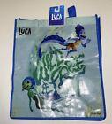 Disney PIXAR LUCA Reusable Tote Bag NEW