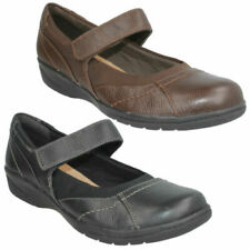 fashion style sneakers for cheap good texture Clarks Damen-Halbschuhe & -Ballerinas Mary Janes günstig ...