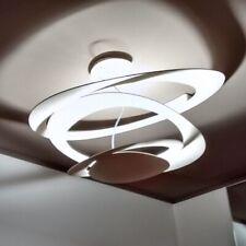 Artemide Pirce Mini Ceiling Lampada soffitto 1247010A  ALOGENA