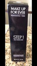Make Up Forever #4 -Step 1 Nourishing Primer