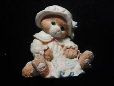 Enesco Calico Kittens Our Friendship Is A Quilt Of Love 4C16/718! Ww636Xxx