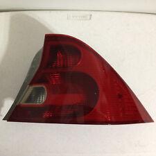 2001 2002 2003 Honda Civic Coupe RH Right Passenger Tail Light OEM 01-03 Shiny
