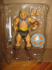 HE MAN masterverse HE-MAN LOOSE masters of the universe REVELATION new 2021