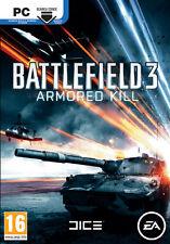 Battlefield 3 Armored Kill PC IT IMPORT ELECTRONIC ARTS