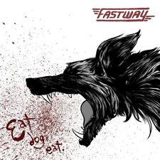 FASTWAY - Eat Dog Eat CD