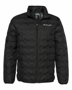 NWT Men's COLUMBIA Delta Ridge Down Jacket, M L XL Medium Large Extra