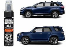 Genuine Toyota 00258-008S6-21 Nautical Blue Touch-Up Paint Pen New Free Shipping
