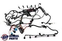 BMW 5 6 Series E60 E63 LCI Petrol N53 Wiring Loom Harness Engine Manual Gearbox