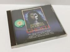 LK888 Michael Jackson Ghosts 1996 Rare Asia VCD Video CD (2007) (CD601)