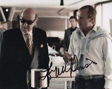 Tom Wilkinson Autographed Signed 8x10 Photo COA #1