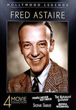 Hollywood Legends: Fred Astaire - 4 Movie Collection - You'll Never Get Rich - S