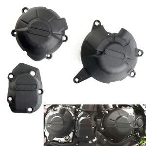 Color : FBC Black Capuchon de Couverture du r/éservoir de Frein for Kawasaki Z900 Z 900 Z900 2017-2021 2019 Moto CNC CNC Fluid Cap Cylindre Cap Cylindre Cove