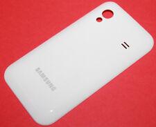Original Samsung Galaxy ACE S5830 S5830i Akkudeckel Backcover Weiss