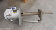 PRICE PUMP CO. SC100VSS-494-023-50-18-1W6 W/ 1/2HP 1725 RPM BALDOR MOTOR
