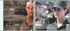 SC - G.I. JANE (Complete Motion Score) / Trevor Jones